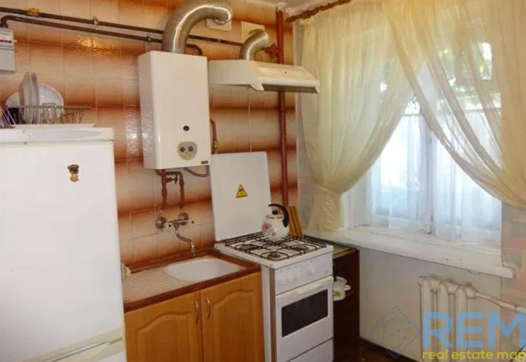 продажа двухкомнатной квартиры номер A-161198 в Приморском районе, фото номер 4